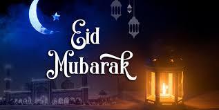 Eid ubarak